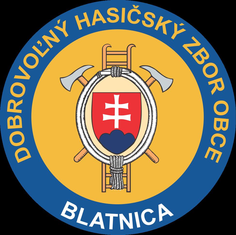 dhz Blatnica logo