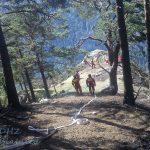 Zásah 4/2013 – lesný požiar pod Tlstou
