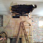 Zásah 3/2013 – požiar v rodinnom dome