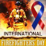 Sviatok sv. Floriána / Medzinárodný deň hasičov